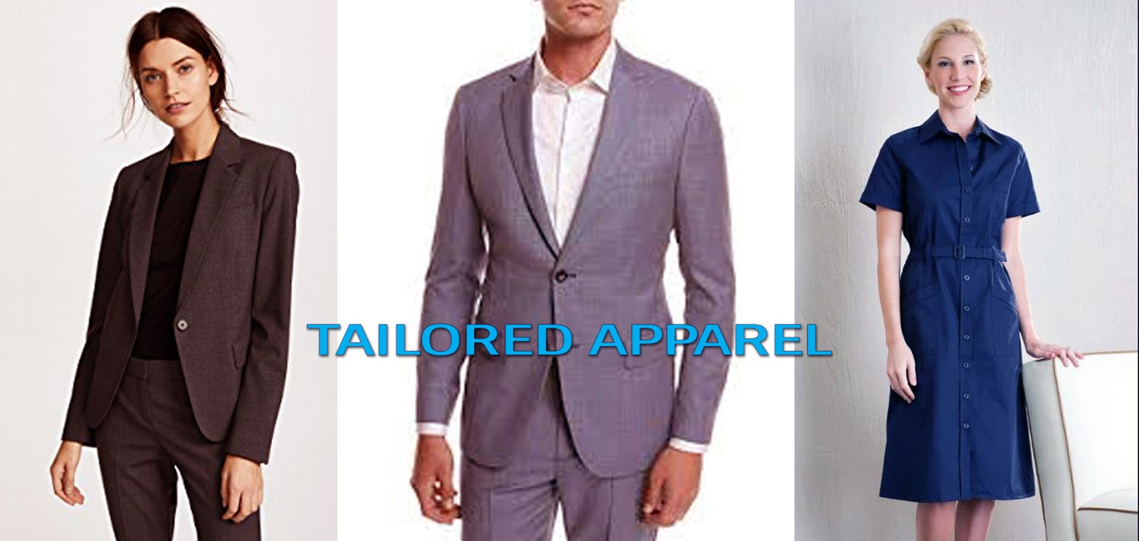 DK - TAILORED APPAREL
